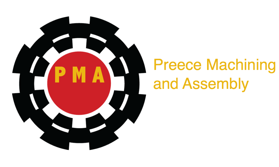 Preece Machining and Assembly